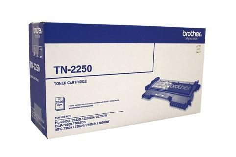 Toner Brother 7360 Brother Tn-2250 Toner